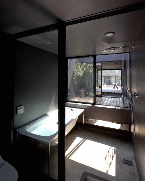 tokyo narrow house 3
