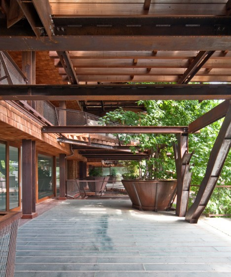 tree house urban torino 5