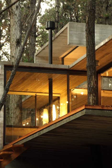 tree houses jd 4