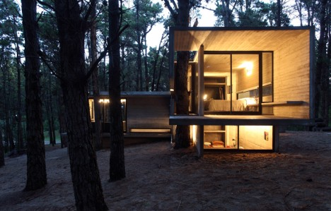 tree houses jd 5
