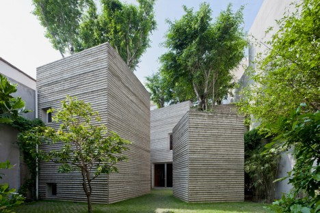 tree houses vo trong 1
