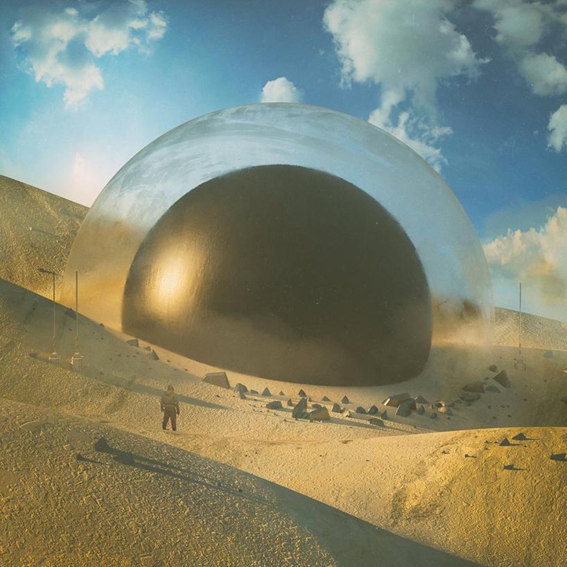 alien architecture 2