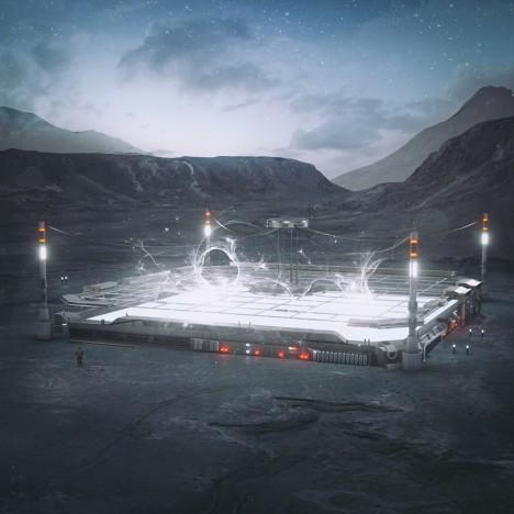 alien architecture 3