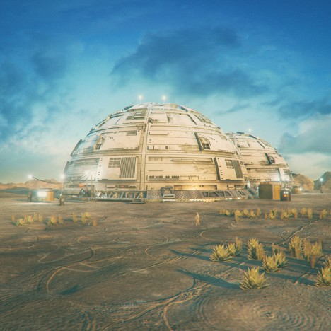 alien architecture 7