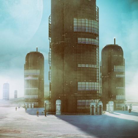alien architecture 9