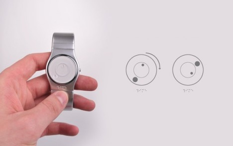 blind inventions tact watch 2