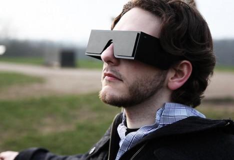 blind inventions virus