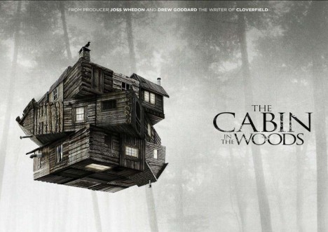 cabin in the woods movie