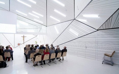 ceilings pastoral care