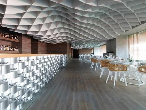 ceilings stadium