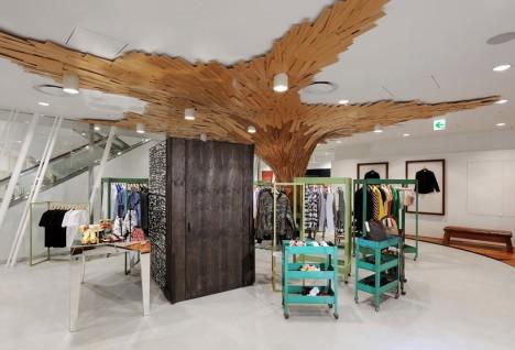 ceilings tree 1
