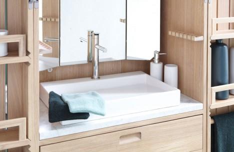 compact apartment bathroom in a box 2