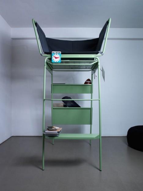 compact apartment turtur