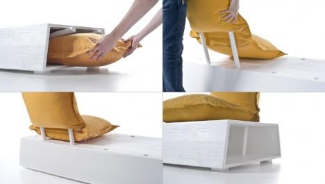customizable facile sofa 2