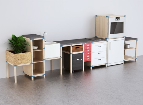 customizable ikea hacka
