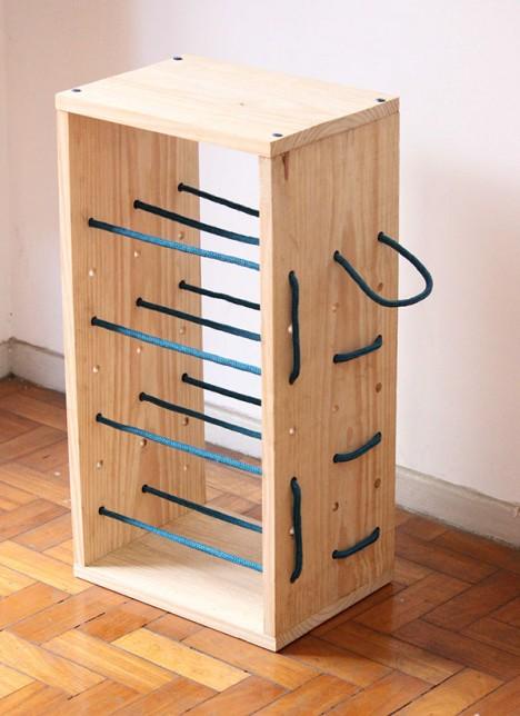 customizble rope shelf 1