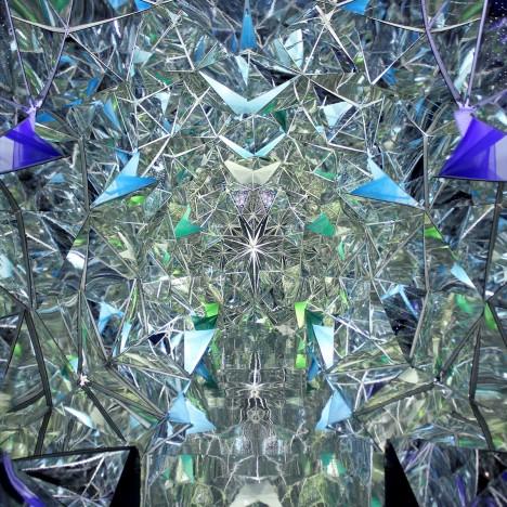 mirror art kaleidoscope 2