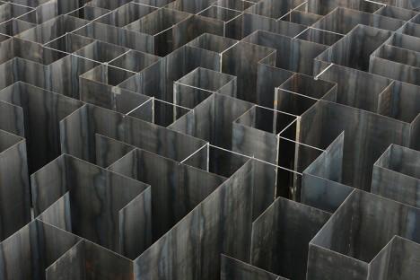 modern maze 7