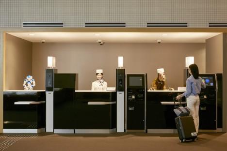 robot hotel 2