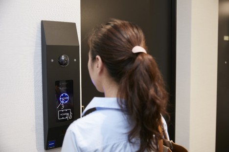 robot hotel 5