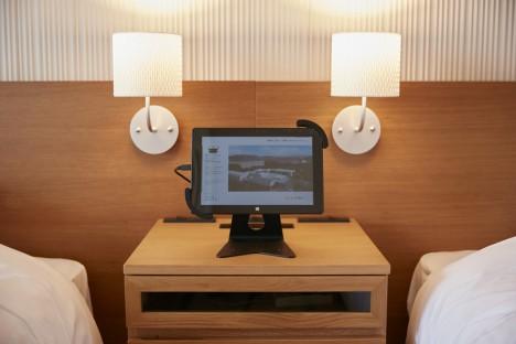 robot hotel 7