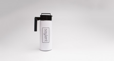 soylent in a bottle