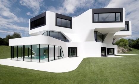 spaceship dupli casa 2