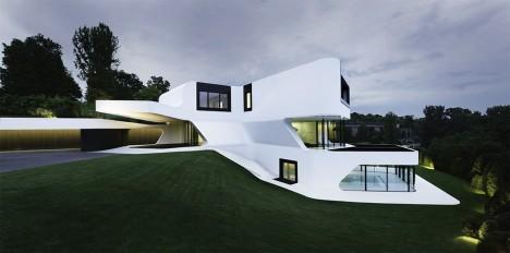 spaceship dupli casa