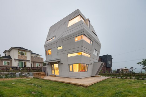 spaceship starwars house 1