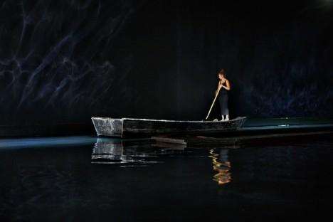 boat ride art installation 2
