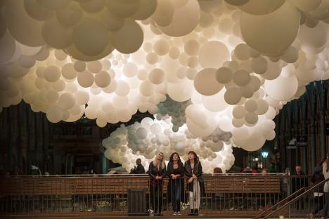 cloud art viewers