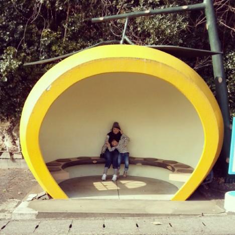 fruit-bus-stops-inside