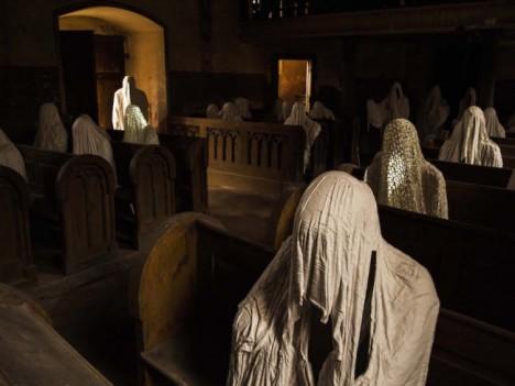 ghost church 2