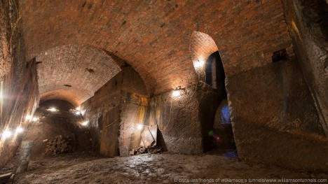 liverpool tunnels 3