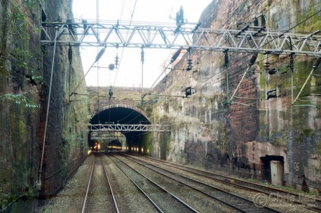 liverpool tunnels 6
