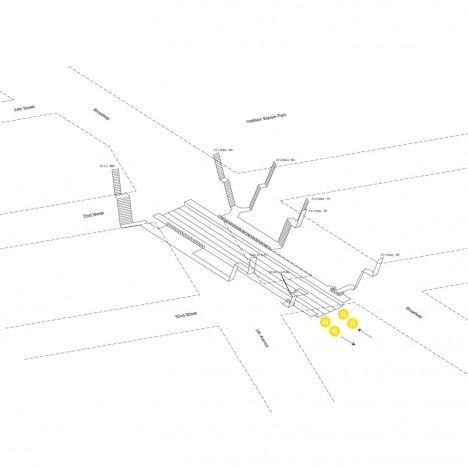 nyc subway station map
