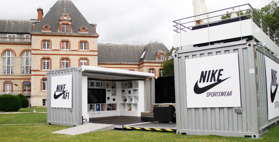 Hot Pop Up Shops 14 Imaginatively Risky Retail Designs