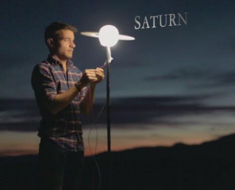 saturnm