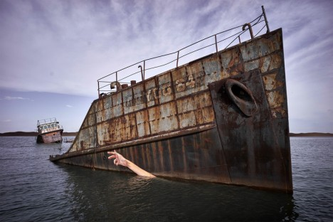 ship graffiti 4