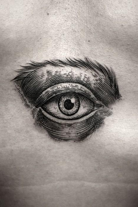 tattoo kamil 1