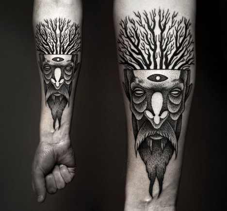 tattoo kamil 2