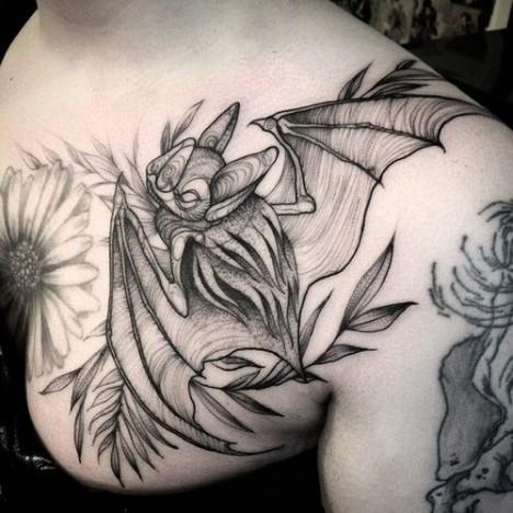 tattoo nomi chi 1