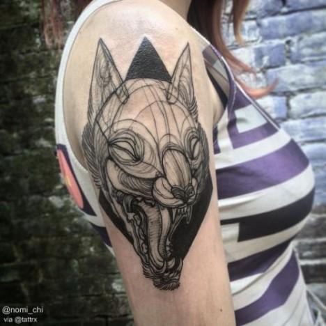 tattoo nomi chi 4