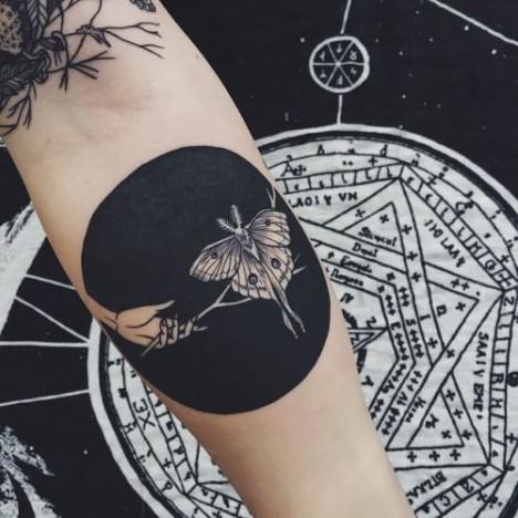 tattoo pony 1