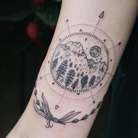 tattoo pony 3