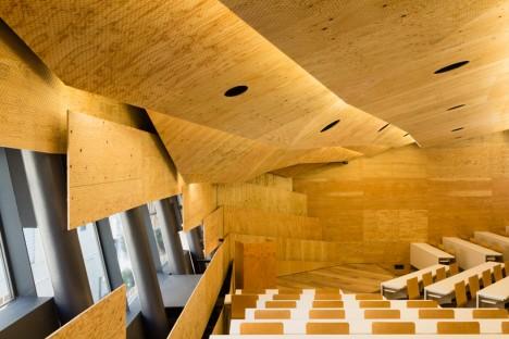 wooden architecture daiwa 3