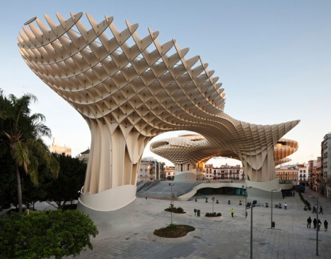 Modern Architecture Wood modern wooden architecture: 16 fresh takes on timber | urbanist