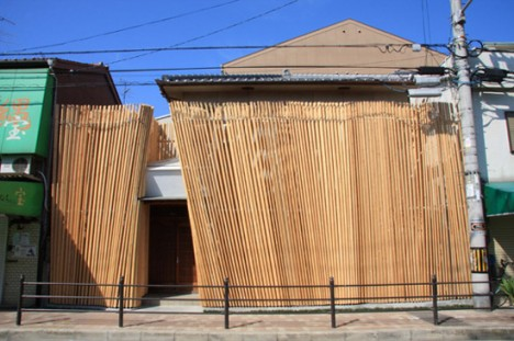 Wooden Facade Modern Wooden Architecture 16 Fresh Takes On Timber  Urbanist