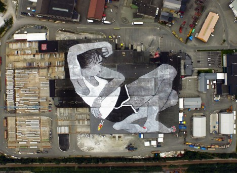 world's largest mural 1