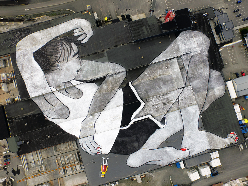 world's largest mural 6